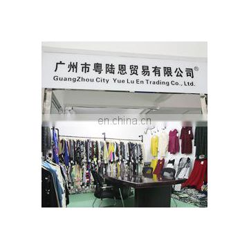 Guangzhou City Yue Lu En Trading Co., Ltd.