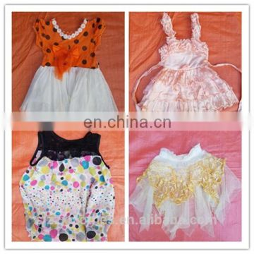 used clothing bales Free children used clothes summer tropical for sale
