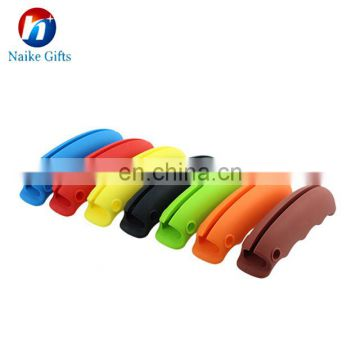 Kitchen Tool Bag Handle Carrier Silicone Shopping Bag Holder