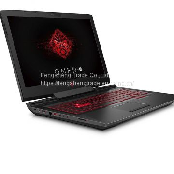 HP OMEN Laptop 17-an007na Intel Core i5 7300HQ 8GB DDR4 Geforce GTX 1050