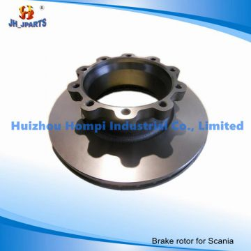 Truck Parts Brake Rotor/Disc for Scania 1402272 Benz/BPW/Daf/Iveco/Man/Volvo/Neoplan/Renault