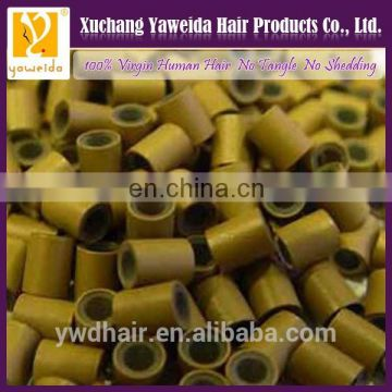 processional hair salon equipment silicone micro beads ,micro rings,for hair extensions