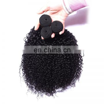 china hair factory 10a grade original brazilian hair afro curly salon hair equipment