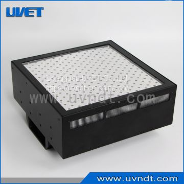 365nm area LED UV glue curing lamp
