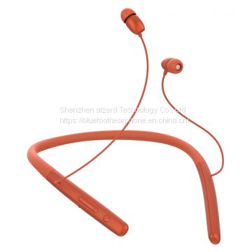 Neckband Bluetooth Headset for Sports