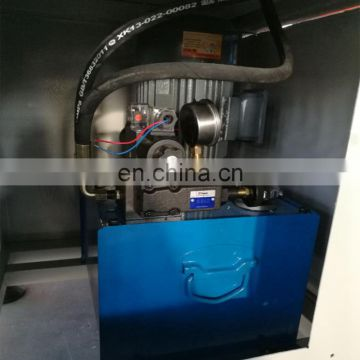 Aluminum windows machines window profile corner crimping machine making