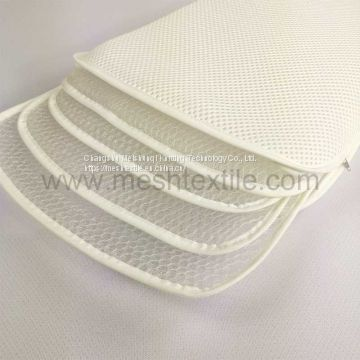 3D Mesh Fabric 1.5cm Thickness for Pillow