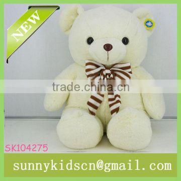 2014 HOT selling cheap stuffed bears toys plush soft toys for plush bear toy