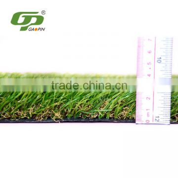 4 color turf artificial grass for yard