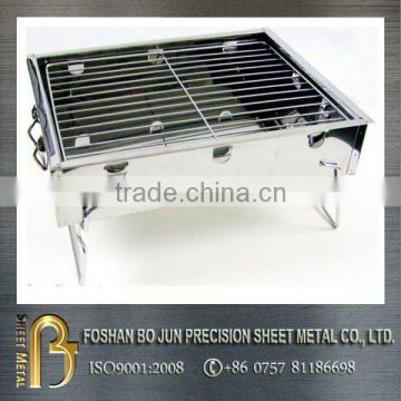 Top Quality Stainless Steel Bbq Stovr Korean Bbq Grill Table Of New