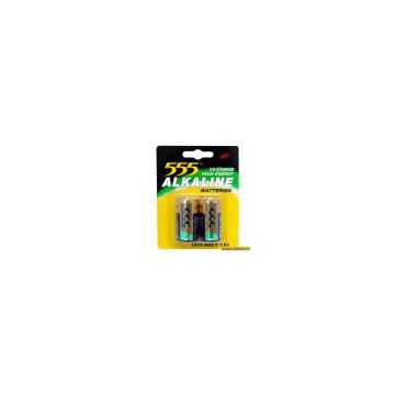 Sell LR14 Alkaline Battery (Size C/UM-2)