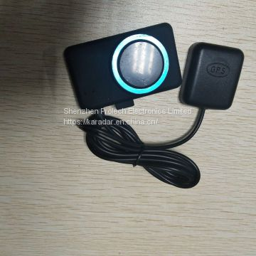 Automobile Usage and Anti Nap Driver Fatigue Alarm