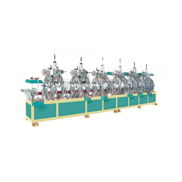 HZEM100-6 LINE TRANSFERRING MACHINE