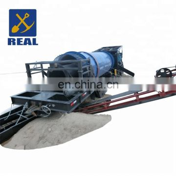 Real with prices manufacturing small trommel