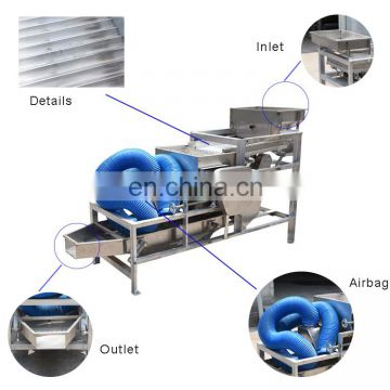 hazelnut cutter bean cutter peanut cutting machine
