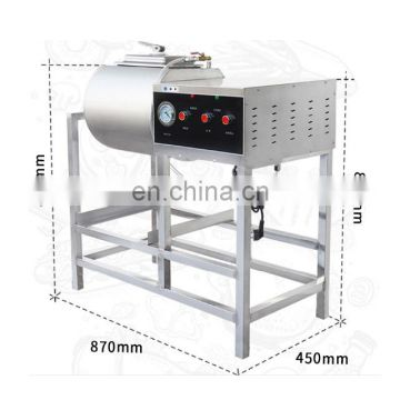 Popular Profession Widely Used Vacuum Marinating Machine/Meat Salting Machine/Meat Curing Machine