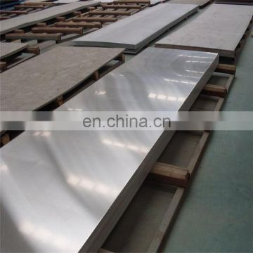 Hot selling black Mirror stainless steel sheet 430 304