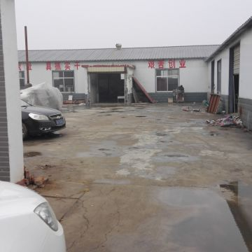 Shandong Shengyu Machinery Equipment Co., Ltd.