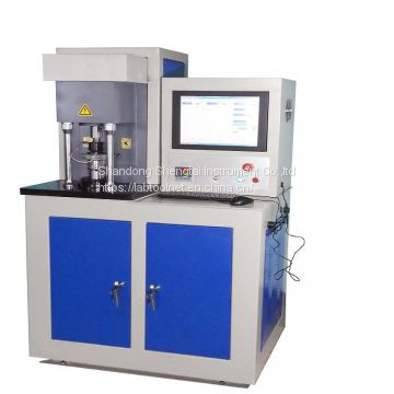 SH120 automatic four-ball friction testing machine