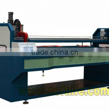 Automatic Pocket Spring Assembling Machinery