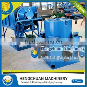 Manufacturer Supplier gold concentrator spiral for sale