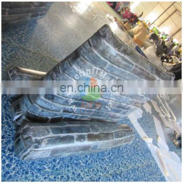 inflatable paintball obstacle for sale