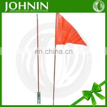 custom fashional top quality different design bicyle flag