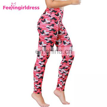 Custom Private Label Super Soft High Waist Tights Woman New Mix Leggings