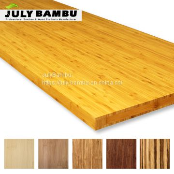 Best Selling Kitchen Used Bamboo Countertop/Worktop with Edge