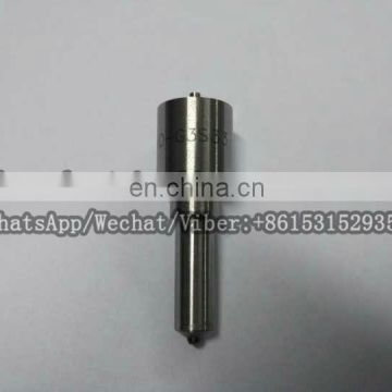 DENSO common rail fuel nozzle G3S33, 293400-0330 for 23670-0L110, 23670-09380, 23670-30420, 23670-39425