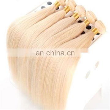 alli express 8A Garde Peruvian Virgin Hair Fast Shipping blonde curly sew in Human Hair Extension Weaves straight Hair Weft