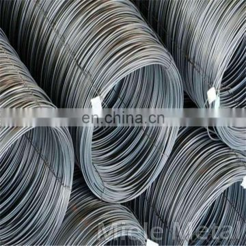 low carbon steel wire price 1022
