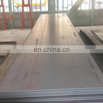 ASTM A572 GR.50 Low Alloy Steel Plate with Prime Quality
