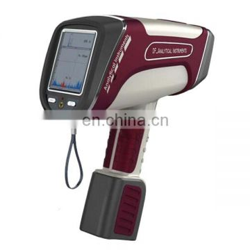 DF-2000 Handheld X ray fluorescence spectrometer