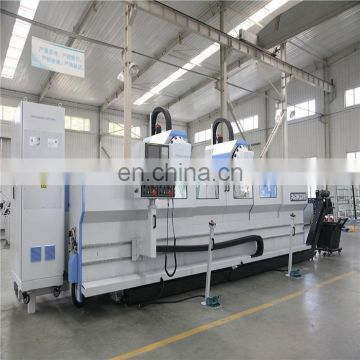 Double Head Machine Used Drilling Machines