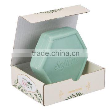 Anti Allergic Soap Rose Flower Oil Ingredient Bath Soaps