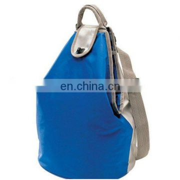 new cute design gel cooler bag with two shoulder straps wine bag