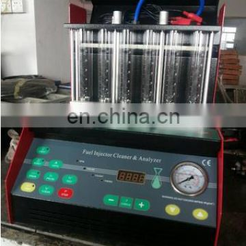 Fuel injector CE Standard Ultrasonic cleaner machine FIU