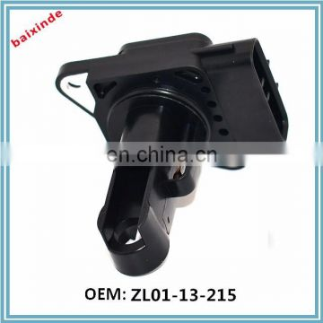 Great Quality BAIXINDE Mass Air Flow Sensor Mazda OEM ZL0113215 ZL01-13-215
