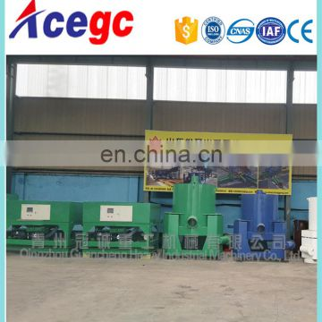 Gold Centrifugal Concentrator/Concentrator Gold/Centrifugal Gold Concentrator machine for sale