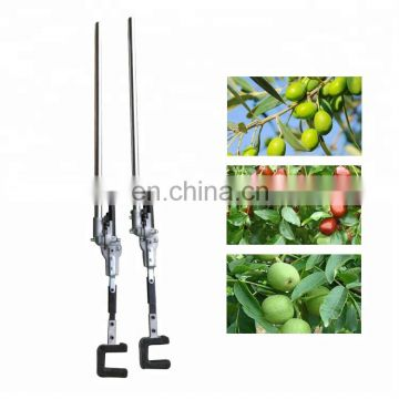 0086 13676938131 TZ Olive harvesting machine with Two types