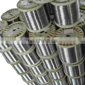 Search electro galvanized flat scrubber wire 0.13mm for sponges