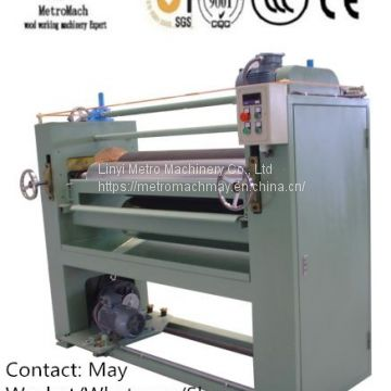 Woodworking Automatic Plywood Veneer Glue Spreader Machine