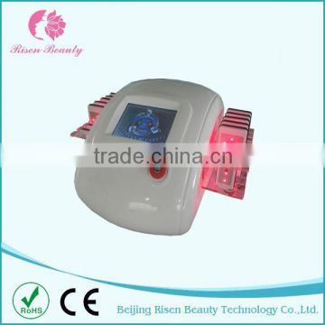 Factory Direct Wholesale Price Slimming Beauty Equipment 650nm Diode Laser Slimming Machine
