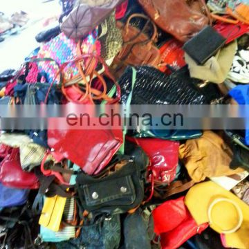 Quality bags for Africa Market