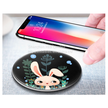 wireless iphone charger
