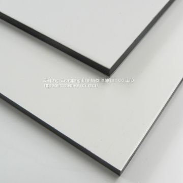 Alucoone Unbreakable aluminum composite panel