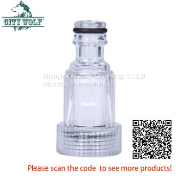 city wolf car washer small water filter for all kinds of high pressure washers
