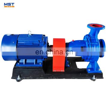 Water pump 22 kw motor