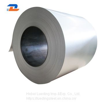 DX51D GI Coil Grades Galvanized Steel Roll Roof Sheets